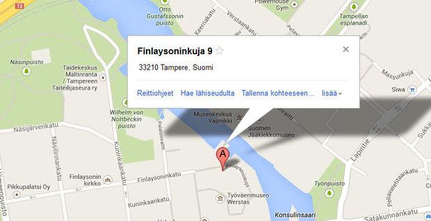 avoimet työpaikat liminka Lappeenranta
